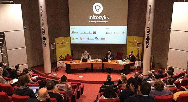 Micocyl, Programa de Micología de Castilla y León, Montpellier